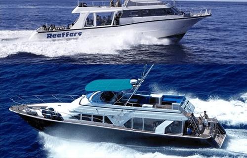 個人或團体包船服務image2