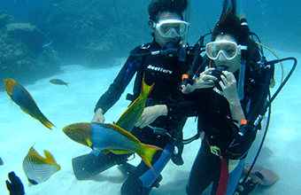 Experience Diving Tour2