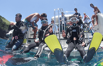Experience Diving Tour3