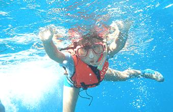 Kids Snorkelling3