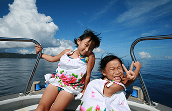 Kids Snorkelling5