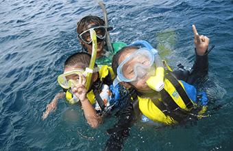 Kids Diving3